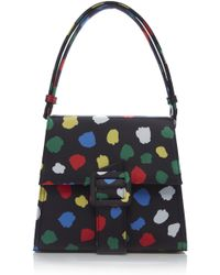 RIXO London Frankie Tulip-printed Bag - Multicolour