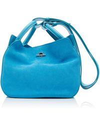 Michino Paris Sibylle Pm Bag - Blue