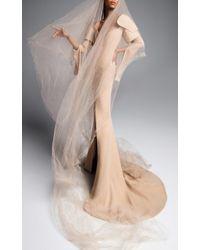 Vera Wang - Tatiana Sheath Dress - Lyst
