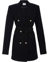 Alice McCALL That's All Coat - Black