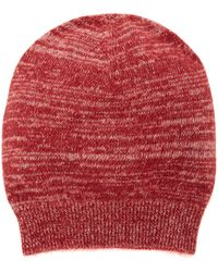 Rochas - Wool Beanie - Lyst