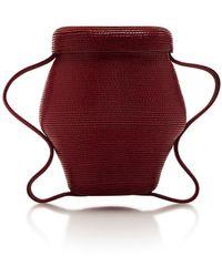 Rosie Assoulin - Mini Jug Bag - Lyst