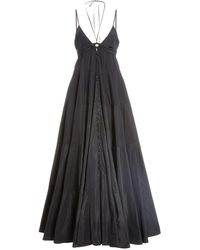Alexis - Sabelle Tiered Maxi Dress - Lyst