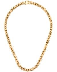 Adina Reyter 14k Yellow Gold Chain Necklace