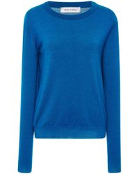 Prabal Gurung - Fitted Crewneck Pullover - Lyst