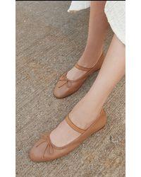 Loeffler Randall Leonie Ballet Flats - Multicolour
