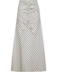 Paper London Saskia Skirt - Multicolor