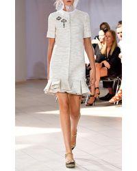Yde Jaffa Dress - Multicolor