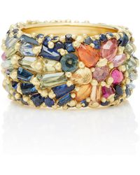 Polly Wales - One-of-a-kind Auguste Ring - Lyst