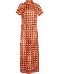 For Restless Sleepers - Eutenea Tunic Dress - Lyst
