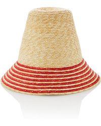 Cult Gaia - Mia Bucket Hat - Lyst