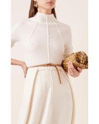 Maison Boinet - Leather Waist Belt - Lyst