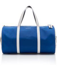 Burberry - Kennedy Duffle Bag - Lyst