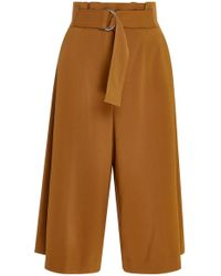 A.L.C. - Jayden High-rise Trousers - Lyst