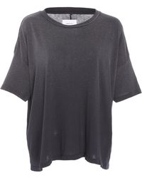 Current/Elliott - The Roadie T-shirt - Lyst