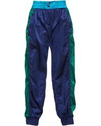 Dondup - Colorblock Track Pant - Lyst