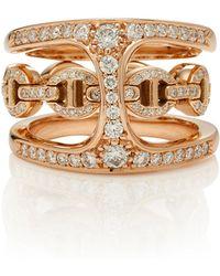 Hoorsenbuhs - Dame Phantom Clique Ring - Lyst