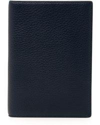Smythson - Burlington Leather Passport Holder - Lyst