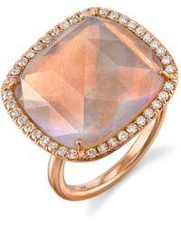 Irene Neuwirth - One Of A Kind Opal Ring - Lyst