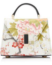 Valextra - Mignon Iside Kimono Bag - Lyst