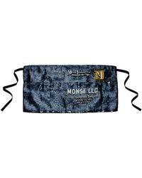 Monse - Sequin Apron Belt - Lyst