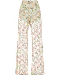 Alice McCALL Celestial Creature Pant - Green