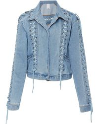 Madegold - Ming Denim Jacket - Lyst