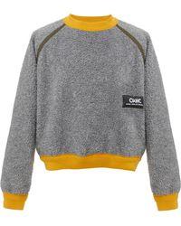 OAMC - Coyote Crewneck Sweater - Lyst