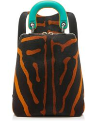 Thale Blanc - Racer Backpack Mini - Lyst
