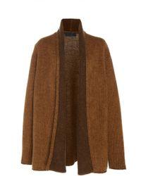 The Elder Statesman - Italy Cashmere Smoking Jacket - Lyst