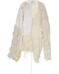 Tuinch - Hand Knit Sweater - Lyst