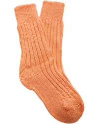 The Elder Statesman - Yosemite Socks - Lyst