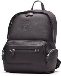 Ghurka - Unisex Leather Backpack - Lyst