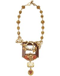 Lulu Frost - One-of-a-kind Victorian Necklace - Lyst