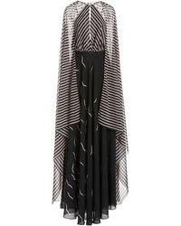 Leal Daccarett Candelaria Dress - Multicolour