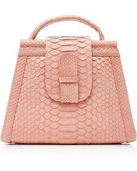 Ximena Kavalekas M'o Exclusive Violy Top Handle - Pink