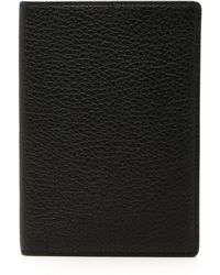 Smythson - Burlington Leather Passport Cover - Lyst