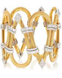 Nikos Koulis Feelings Bracelet - Metallic
