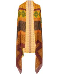 A Peace Treaty - Lucca Pullover Scarf - Lyst