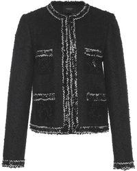Giambattista Valli - Embellished Pocket Jacket - Lyst