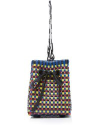 Truss - Bead Strap Party Bag - Lyst