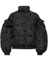 Moncler Genius - Floral-appliquéd Shell Jacket - Lyst