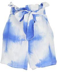Paper London - Horice Tie Dye - Lyst