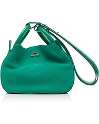 Michino Paris Sybille Pm Bag - Green