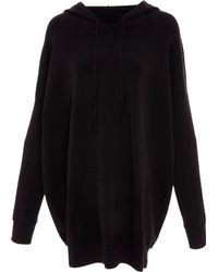 Live The Process - Oversized Hoodie - Lyst