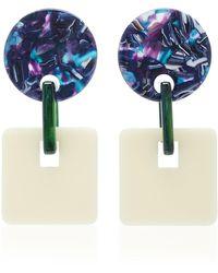 Valet Studio - Savannah Earrings - Lyst