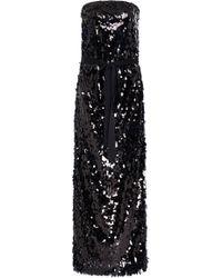 Rachel Comey - Destra Sequined Midi-dress - Lyst