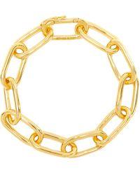 Sophie Buhai 18k Gold Vermeil Bracelet - Metallic