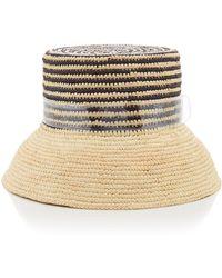 Sensi Studio - Exclusive Straw Hat - Lyst