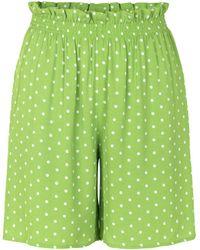 Stine Goya Chad Polka Dot - Green